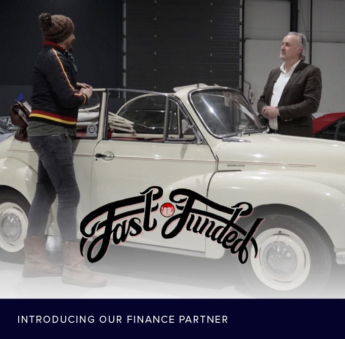 Finance with FastNFunded