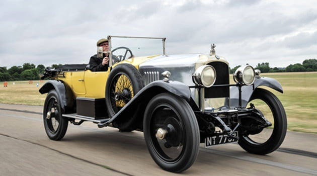 Vauxhall-OE-Type